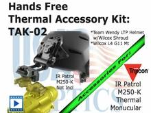 Thermal Accessory Kit: 02
