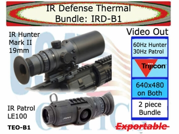 TRIJICON EO THERMAL BUNDLE #1