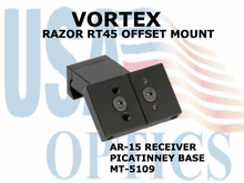 VORTEX RAZOR RT45 OFFSET MOUNT