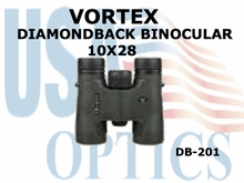 VORTEX DIAMONDBACK BINOCULARS 10x28 <FONT COLOR = RED>FREE SHIPPING WHILE SUPPLIES LAST</FONT>