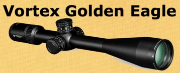 Vortex Golden Eagle Scopes