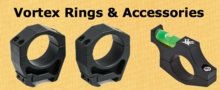Vortex Rings & Accessories