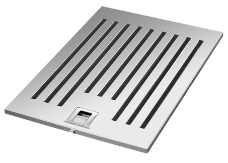 """099049300 Superiore Baffle Filters Kit for all 30"""" Hoods - Stainless Steel"""