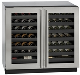 "3036WCWC 36"" Wine Captains U-line 3000 Series"