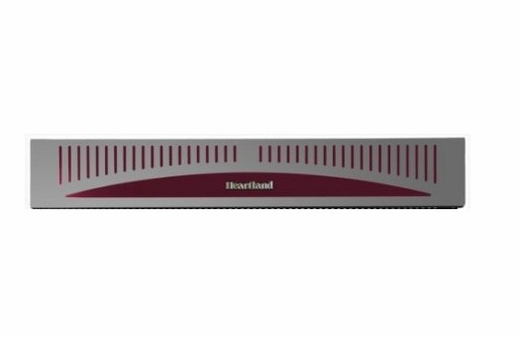 "30978CRN Heartland Optional 6"" Cowl Kit for HCFDR23CRB 36"" Refrigerator - Cranberry"