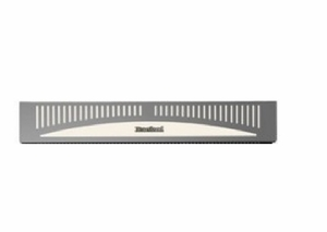 """30978IVY Heartland Optional 6"""" Cowl Kit for HCFDR23IVY 36"""" Refrigerator - Ivory"""
