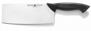 "4891_7 Wusthof 8"" Chinese Chef's Knife/Vegetable Cleaver"