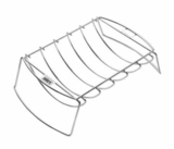 6469 Weber Rib and Roast Holder - CLEARANCE