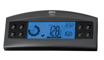 6742 Webber Style Barbecue Thermometer