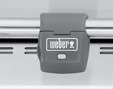 7460001 Weber Summit S-660 Outdoor Gas Grill - Natural Gas - Stainless Steel