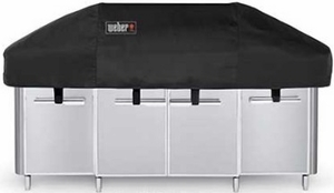 7561 Weber Summit Grill Center Cover
