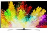 """75SJ8570 LG 75"""" 4k Super UHD LED TV with True Motion 240 Hz and webOS 3.5"""