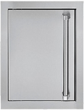 "AD51620 Viking Outdoor 16"" Stainless Steel Access Door - Stainless Steel"
