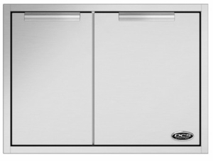 "ADR230 DCS 30"" Outdoor Access Drawer Storage - Stainless Steel"