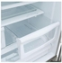 "AFI2539ERM Amana 36"" Wide French Door Bottom - Freezer Refrigerator with Fast Cool Option - Stainless Steel"