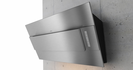 "AINM80ASX Zephyr Arc Collection 32"" Incline Wall Hood - Stainless Steel"