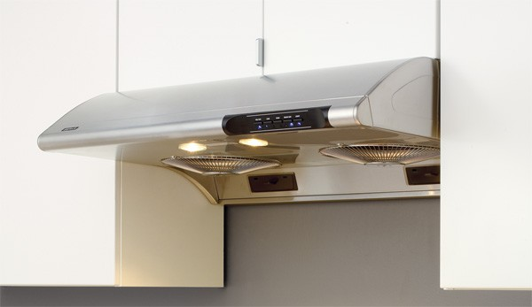 Ak2142as Zephyr Typhoon 42 Quiet Under Cabinet Range Hood Stainless Steel