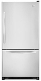 Amana Bottom Mount Refrigerators