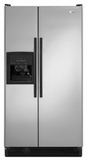 Amana Side-by-Side Refrigerators