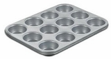 AMB-12MP Cuisinart 12-Cup Muffin Pan