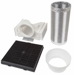 ANKWC26 Best Non-Ducted Recirculation Kit for WC26 Series