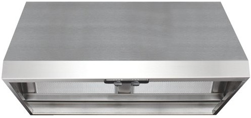 "AP1836600 Air King Professional 36"" Wall Mounted Range Hood with 600 CFM Blower - Stainless Steel"