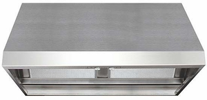 """AP1836900 Air King Professional 36"""" Wall Mounted Range Hood with 900 CFM Blower - Stainless Steel"""
