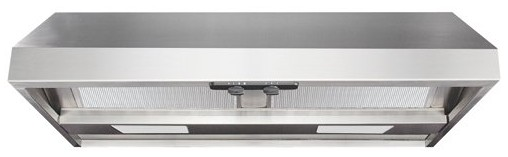 """APF1030600 Air King Professional Energy Star 30"""" Wall Mounted Range Hood with 600 CFM Blower - Stainless Steel"""