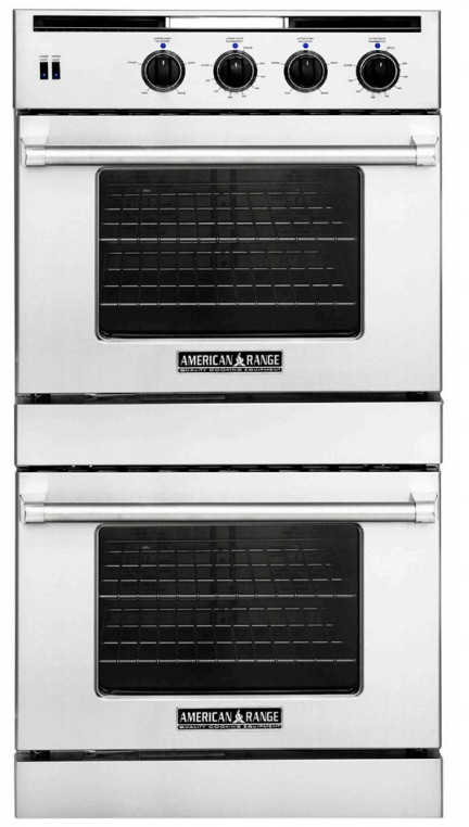 american range french door oven reviews bluestar wall gas legacy double chef electric stainless steel
