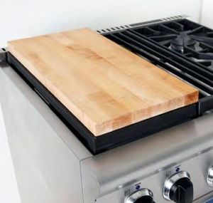 "ARRCUTB12C American Range 12"" Cutting Board for 30"" Ranges"