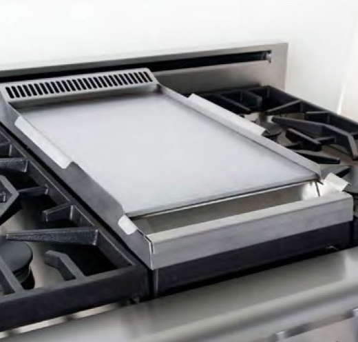 """AARPGP12C American Range 12"""" Removable Heavy Duty Griddle Plate"""