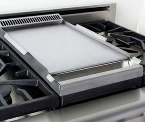 """ARR-PGP12-P American Range 12"""" Removable Heavy Duty Griddle Plate"""