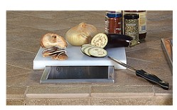 ARTPPWC Artisan Prep/Waste Chute with Cutting Board and Cover