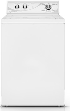 AWN432SP113TW01 Speed Queen Top Load Washer with Mechanical Control - White