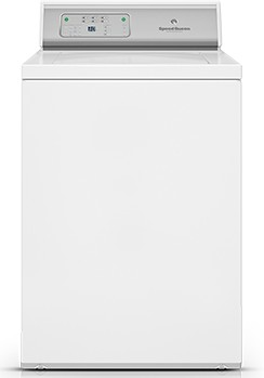 AWNE82SP113TW01 Speed Queen 3.3 Cu. Ft. Top Load Washer with Commercial Grade Electronic Controls & 6 Cycles - White