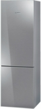 "B10CB80NVS Bosch 800 Series 24"" Counter Depth Bottom Freezer Refrigerator - Stainless Steel"