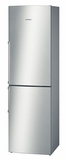 "B11CB50SSS Bosch 500 Series 24"" Counter Depth Bottom Freezer Refrigerator - Stainless Steel"