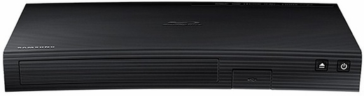 BDJ5100 Samsung Smart Blu-Ray Disc Player with Opera Apps