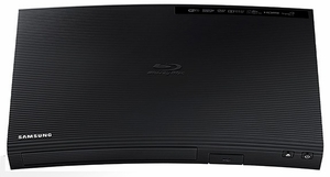 BDJ5700 Samsung Smart Blu-Ray Disc Player with Built-in Wi-Fi & Opera Apps