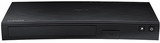 BDJ5900 Samsung Smart Blu-Ray Disc Player with Built-in Wi-Fi & Opera Apps