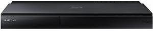 BDJ7500 Samsung Smart Ultra High-Definition Blu-Ray Disc Player with Built-in Wi-Fi & Opera Apps