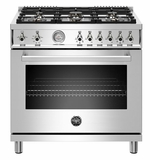 Bertazzoni Professional Series Ranges