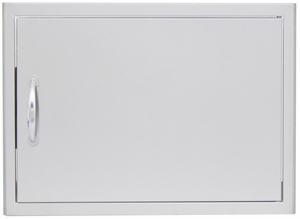 BLZ-SH-2014 Blaze 24 Inch Horizontal Single Access Door