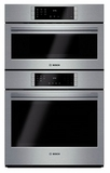 Bosch Combination Ovens