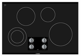 Bosch Cooktops - BLACK