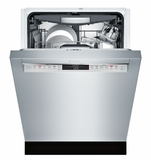 Bosch Dishwashers with Front Controls