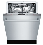 Bosch Dishwashers with Top Controls
