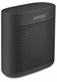 SOUNDLINKII Bose Wireless Bluetooth Speaker with Built-In Rechargeable Battery and 8 Hour Battery  - Black
