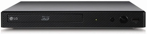BP550 LG 3D Blu-Ray Disc Player with Streaming Services & Built-in Wi-Fi