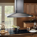 Broan Elite E54000 Series Island Hoods